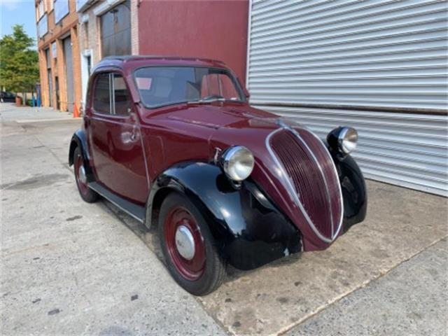 1947 Fiat 500 (CC-1333049) for sale in Astoria, New York