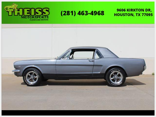 1966 Ford Mustang (CC-1333062) for sale in Houston, Texas