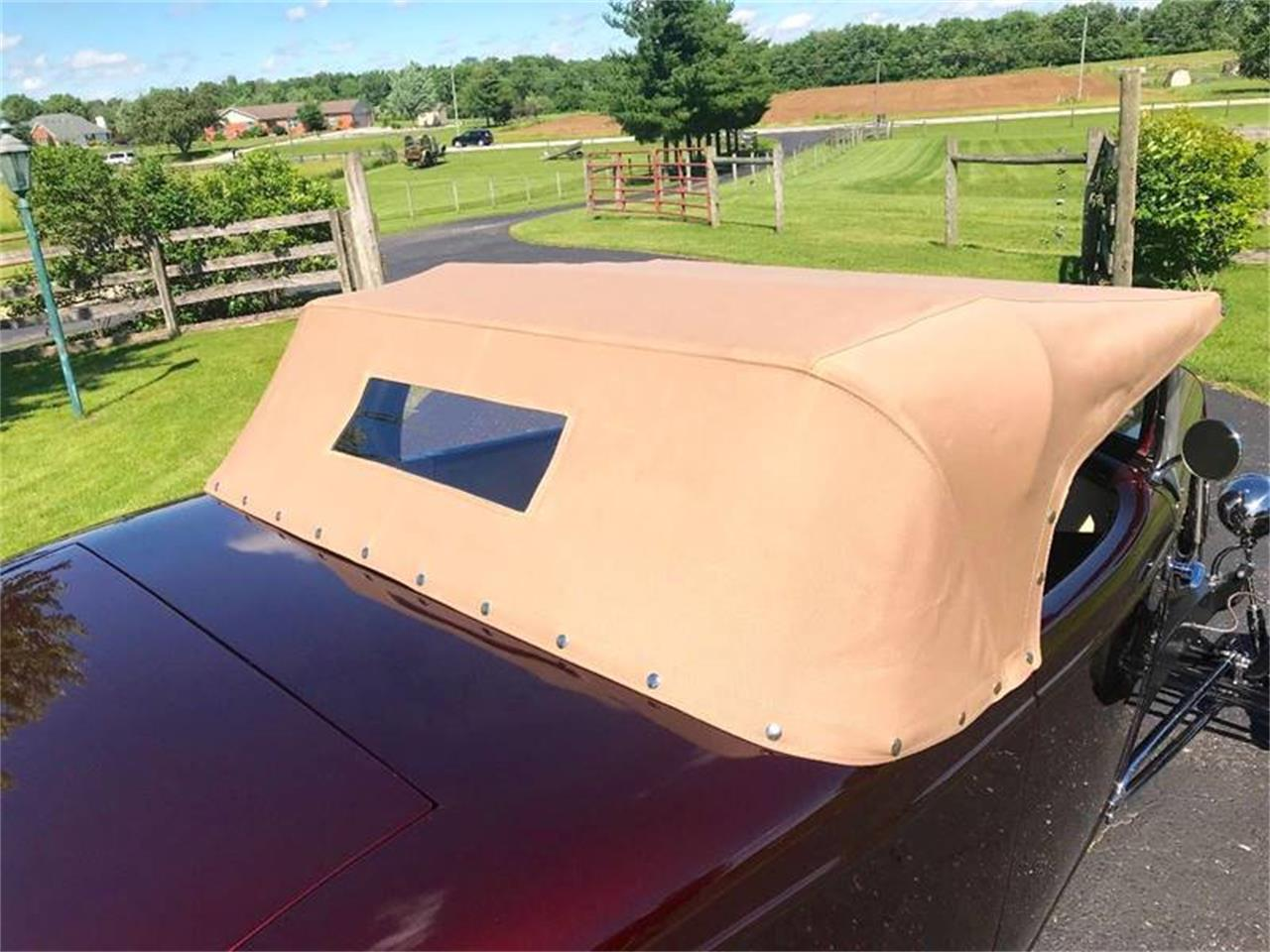 1934 Ford Roadster (CC-1333066) for sale in Knightstown, Indiana