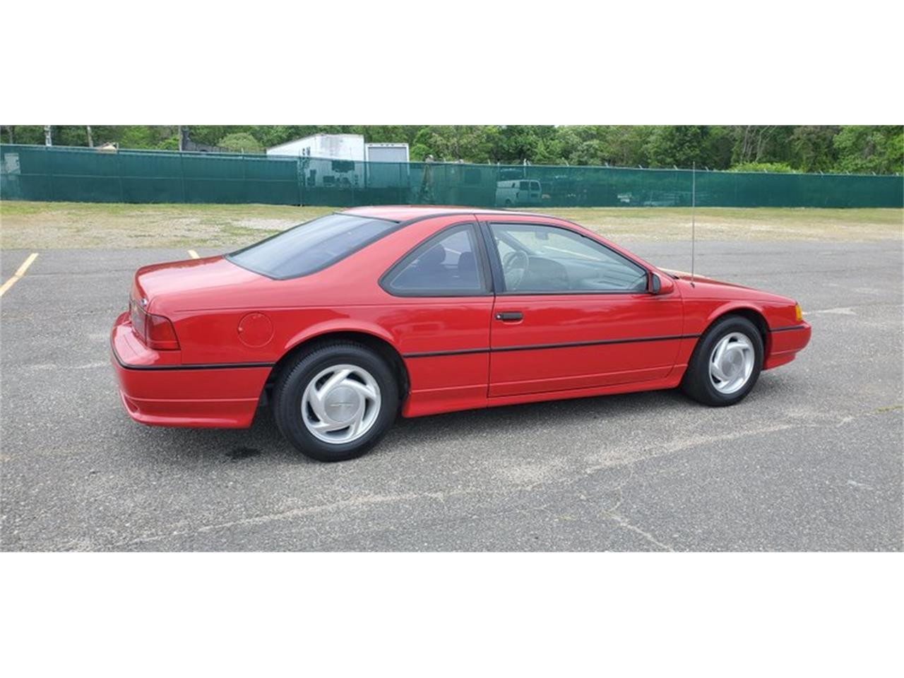 1990 Ford Thunderbird (CC-1330307) for sale in West Babylon, New York
