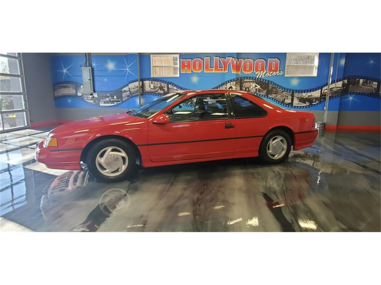 1990 Ford Thunderbird (CC-1330307) for sale in West Babylon, New York