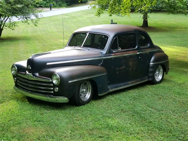 1948 Ford Coupe (CC-1333088) for sale in Clarksville, Georgia
