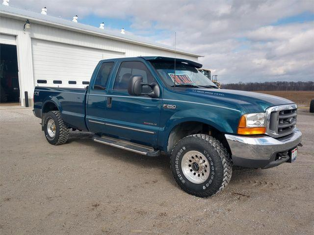 2000 Ford F250 (CC-1333089) for sale in Upper Sandusky, Ohio