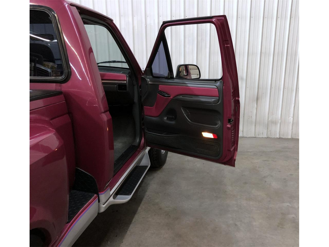 1992 Ford F150 (CC-1333092) for sale in Maple Lake, Minnesota