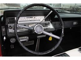 1966 Lincoln Continental (CC-1333103) for sale in Fort Wayne, Indiana