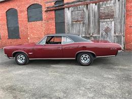 1966 Pontiac GTO (CC-1333106) for sale in Orville, Ohio