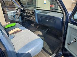 1986 Dodge 1/2-Ton Pickup (CC-1333112) for sale in Canton, Ohio