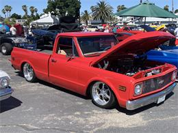 1970 Chevrolet C10 (CC-1333128) for sale in Discovery Bay, California