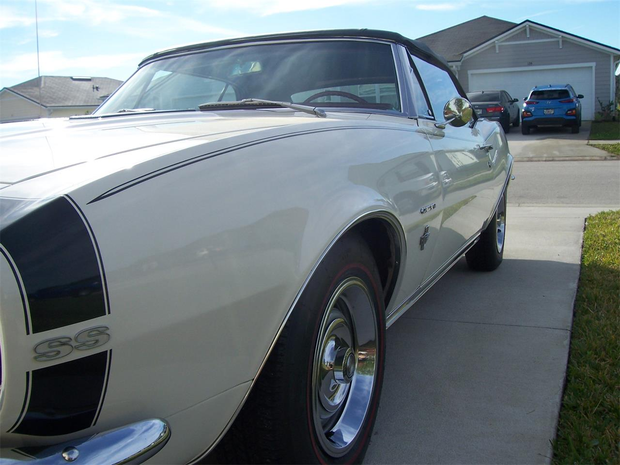 1967 Chevrolet Camaro RS/SS (CC-1333131) for sale in Bunnell, Florida