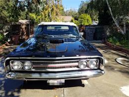 1969 Ford Torino GT (CC-1333133) for sale in GLENDALE, California