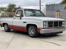 1987 GMC C/K 10 (CC-1333134) for sale in Houston, Texas