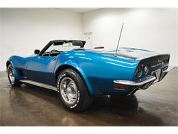 1973 Chevrolet Corvette (CC-1330314) for sale in Sherman, Texas