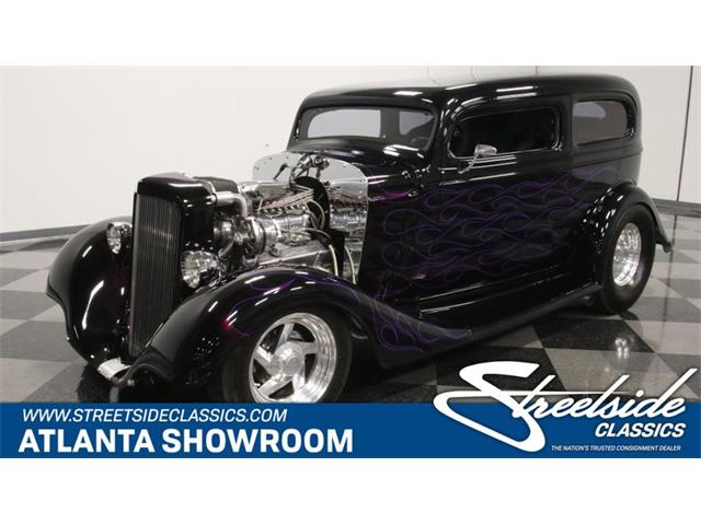 1934 Chevrolet Automobile (CC-1333143) for sale in Lithia Springs, Georgia