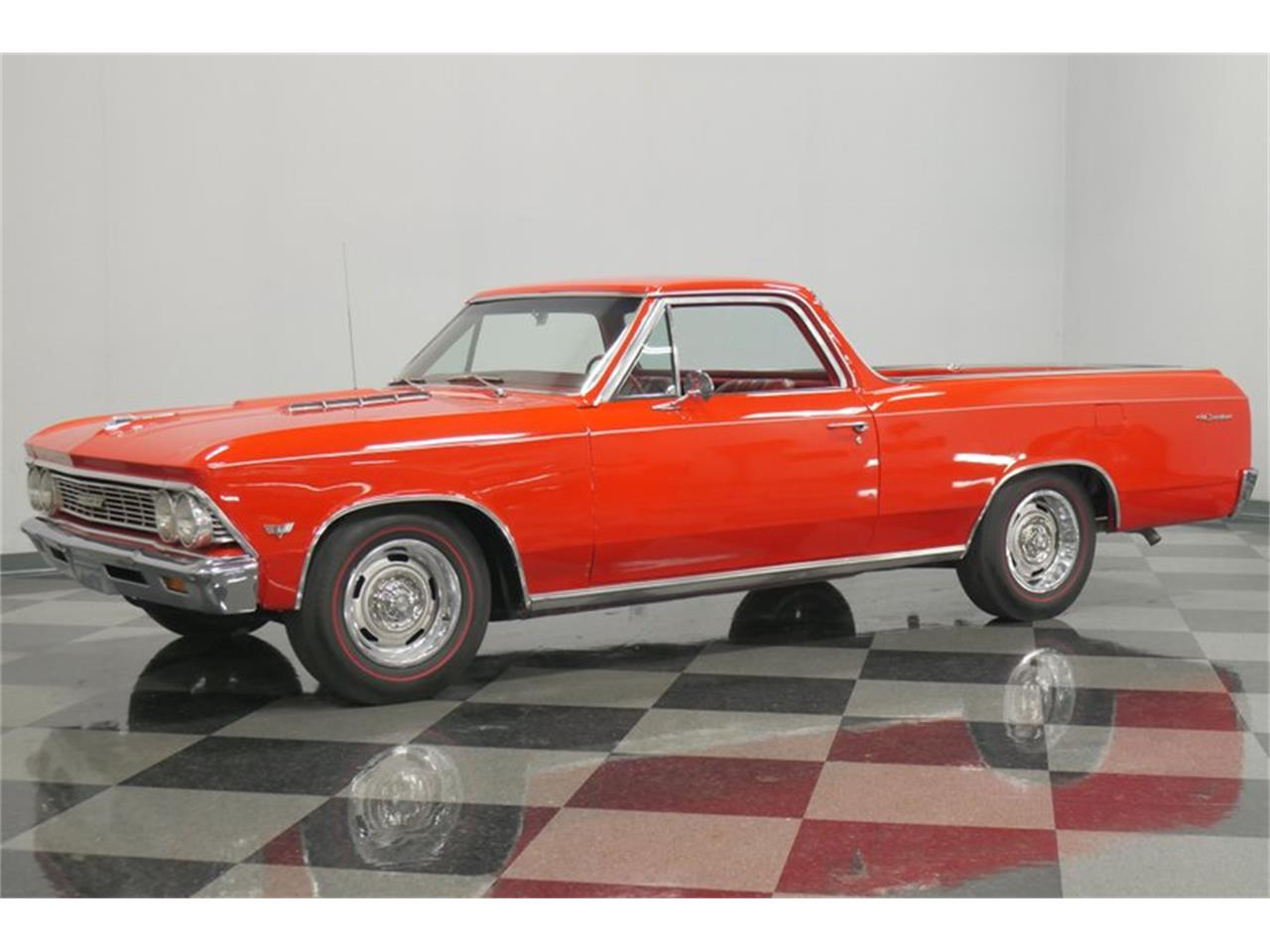 1966 Chevrolet El Camino (CC-1333151) for sale in Lavergne, Tennessee