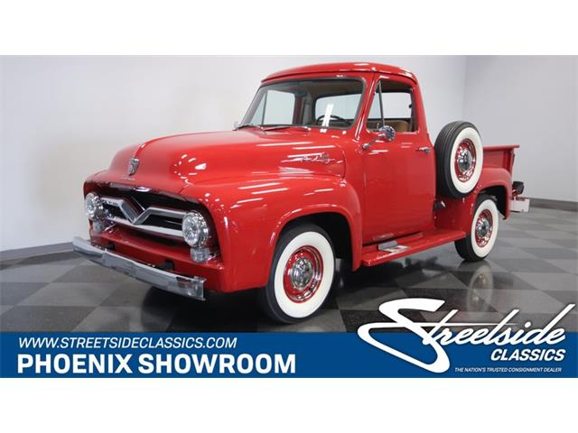 1955 Ford F100 (CC-1333152) for sale in Mesa, Arizona