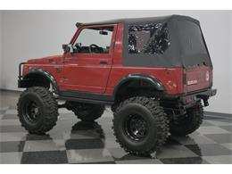 1988 Suzuki Samurai (CC-1333155) for sale in Lavergne, Tennessee
