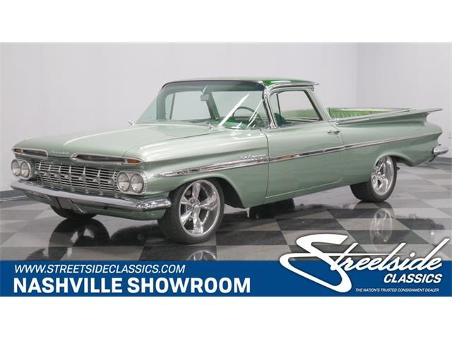 1959 Chevrolet El Camino (CC-1333157) for sale in Lavergne, Tennessee