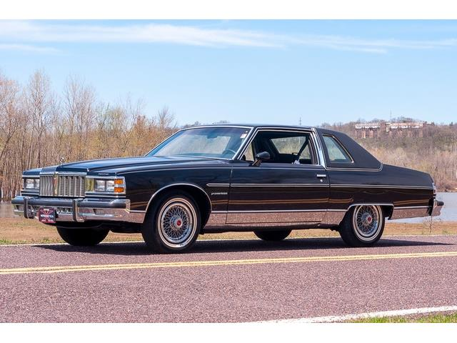 1979 Pontiac Bonneville (CC-1333163) for sale in St. Louis, Missouri