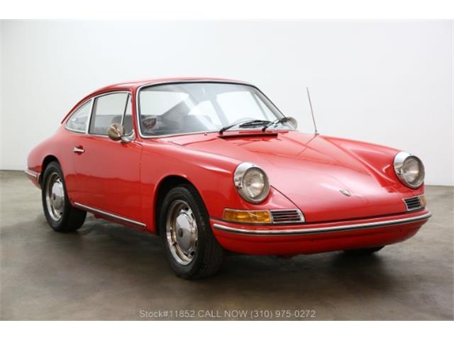 1968 Porsche 912 (CC-1333171) for sale in Beverly Hills, California