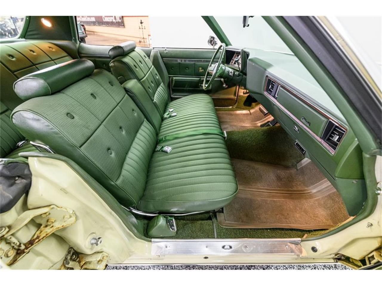1972 Oldsmobile Delta 88 (CC-1333188) for sale in Concord, North Carolina