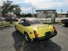 1977 MG MGB (CC-1333197) for sale in Miami, Florida