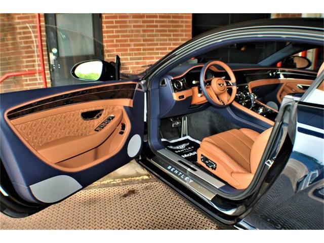 2020 Bentley Continental (CC-1330321) for sale in Charlotte, North Carolina