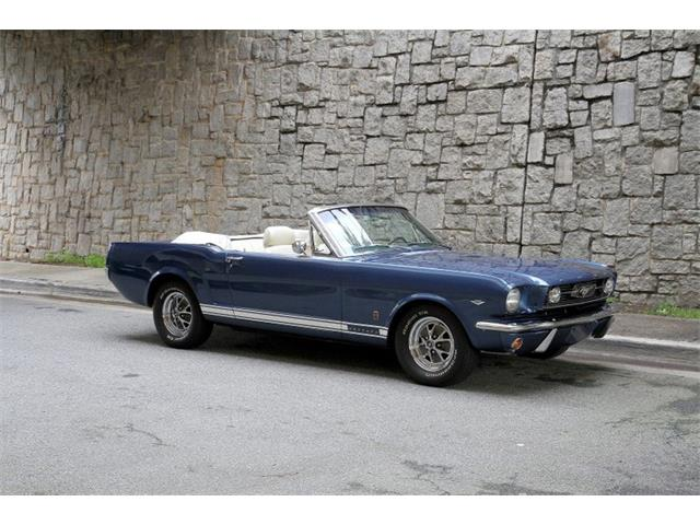 1965 Ford Mustang (CC-1333231) for sale in Atlanta, Georgia