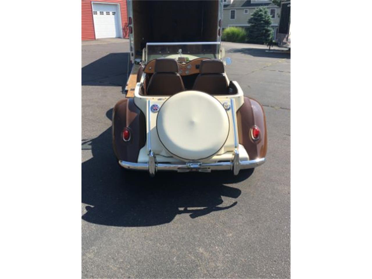1952 MG Kit Car (CC-1333251) for sale in Cadillac, Michigan
