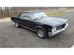 1964 Pontiac LeMans (CC-1333252) for sale in Cadillac, Michigan