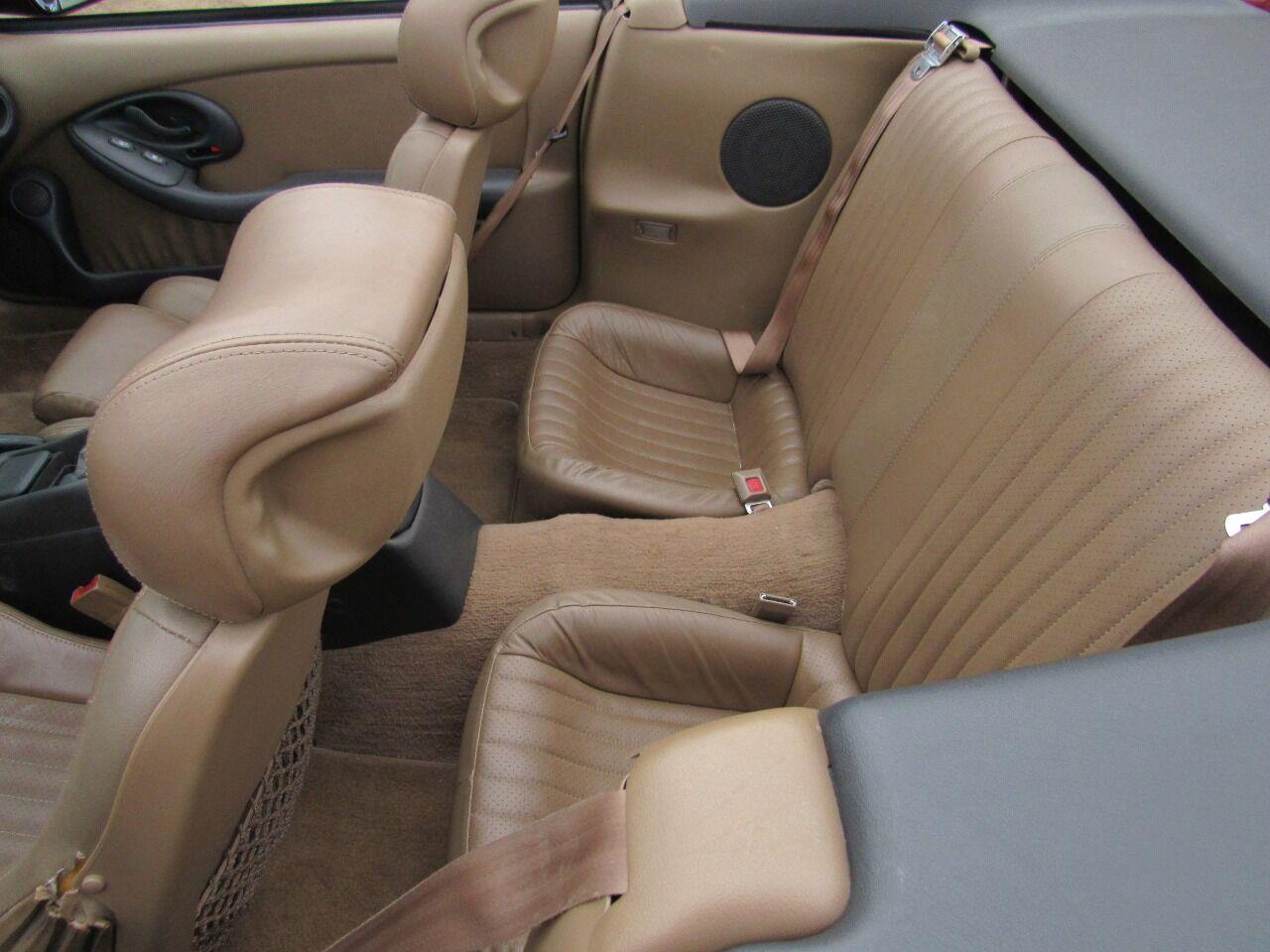 1995 Pontiac Firebird (CC-1333260) for sale in Ashland, Ohio