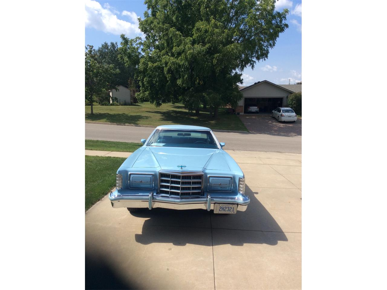 1979 Ford Thunderbird (CC-1333267) for sale in Port Dover, Ontario