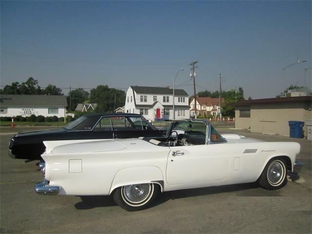 1957 Ford Thunderbird (CC-1333276) for sale in Wilder, Idaho