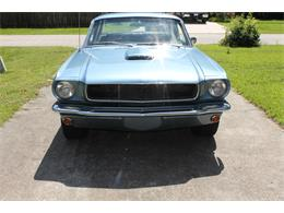 1966 Ford Mustang GT (CC-1333289) for sale in Covington, Louisiana