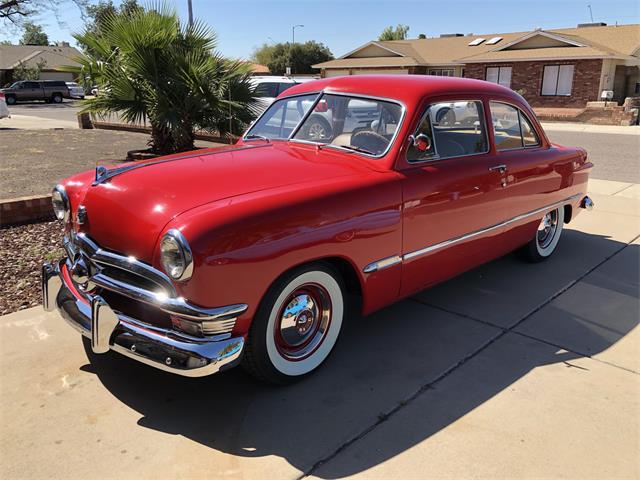 1950 Ford Station Wagon (CC-1333290) for sale in Phoenix, Arizona