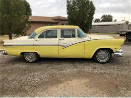 1956 Ford Fairlane (CC-1330033) for sale in Cadillac, Michigan