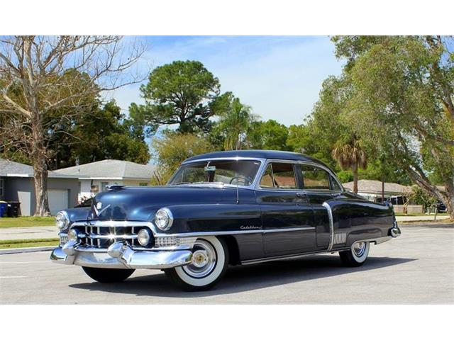 1951 Cadillac Fleetwood (CC-1333324) for sale in Clearwater, Florida