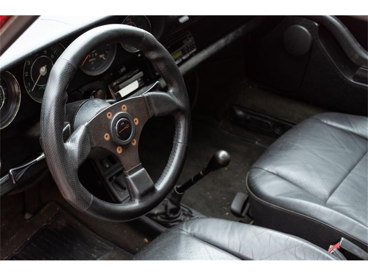 1967 Porsche 911 (CC-1330333) for sale in Houston, Texas