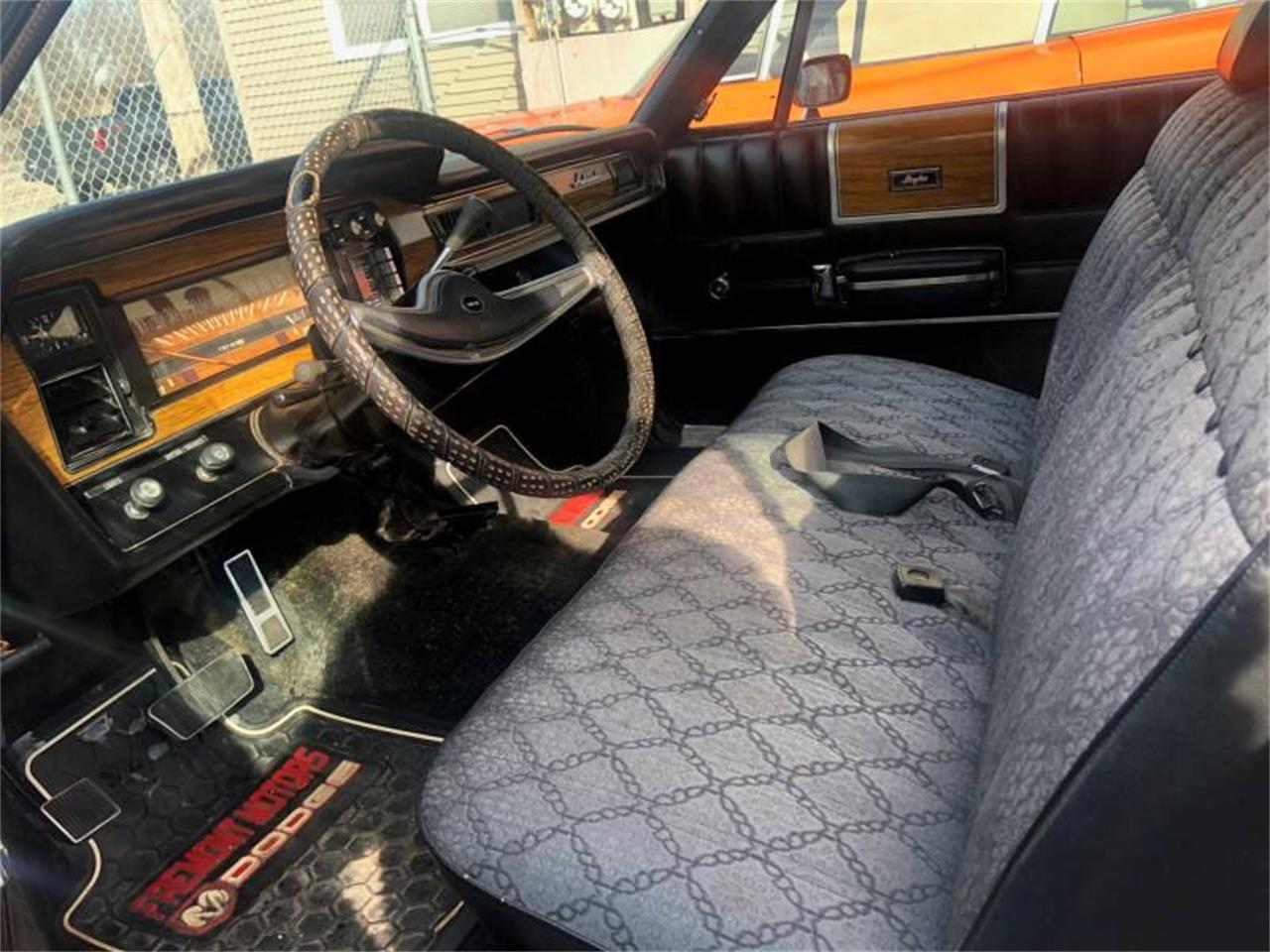 1973 AMC Ambassador (CC-1333336) for sale in San Luis Obispo, California