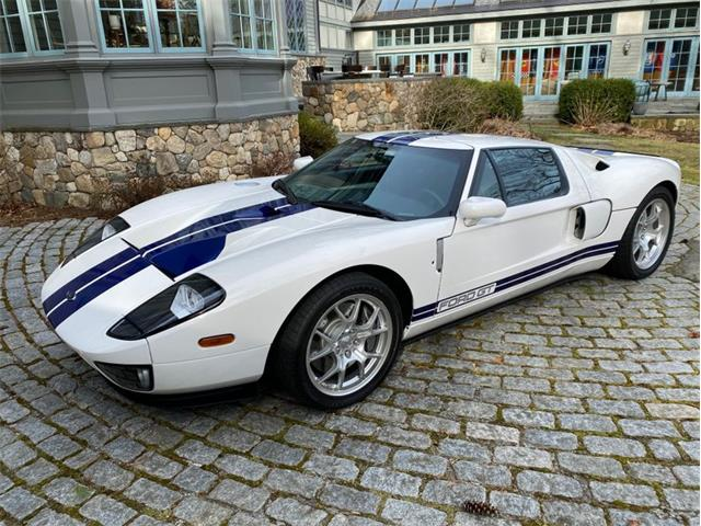 2006 Ford GT (CC-1333341) for sale in Holliston, Massachusetts