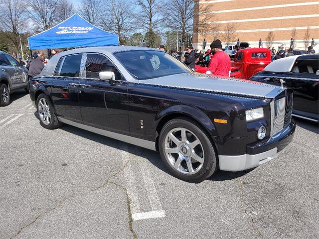 2004 Rolls-Royce Phantom (CC-1330335) for sale in Atlanta, Georgia