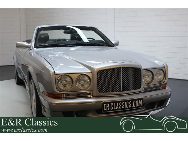 2001 Bentley Azure (CC-1333351) for sale in Waalwijk, Noord-Brabant
