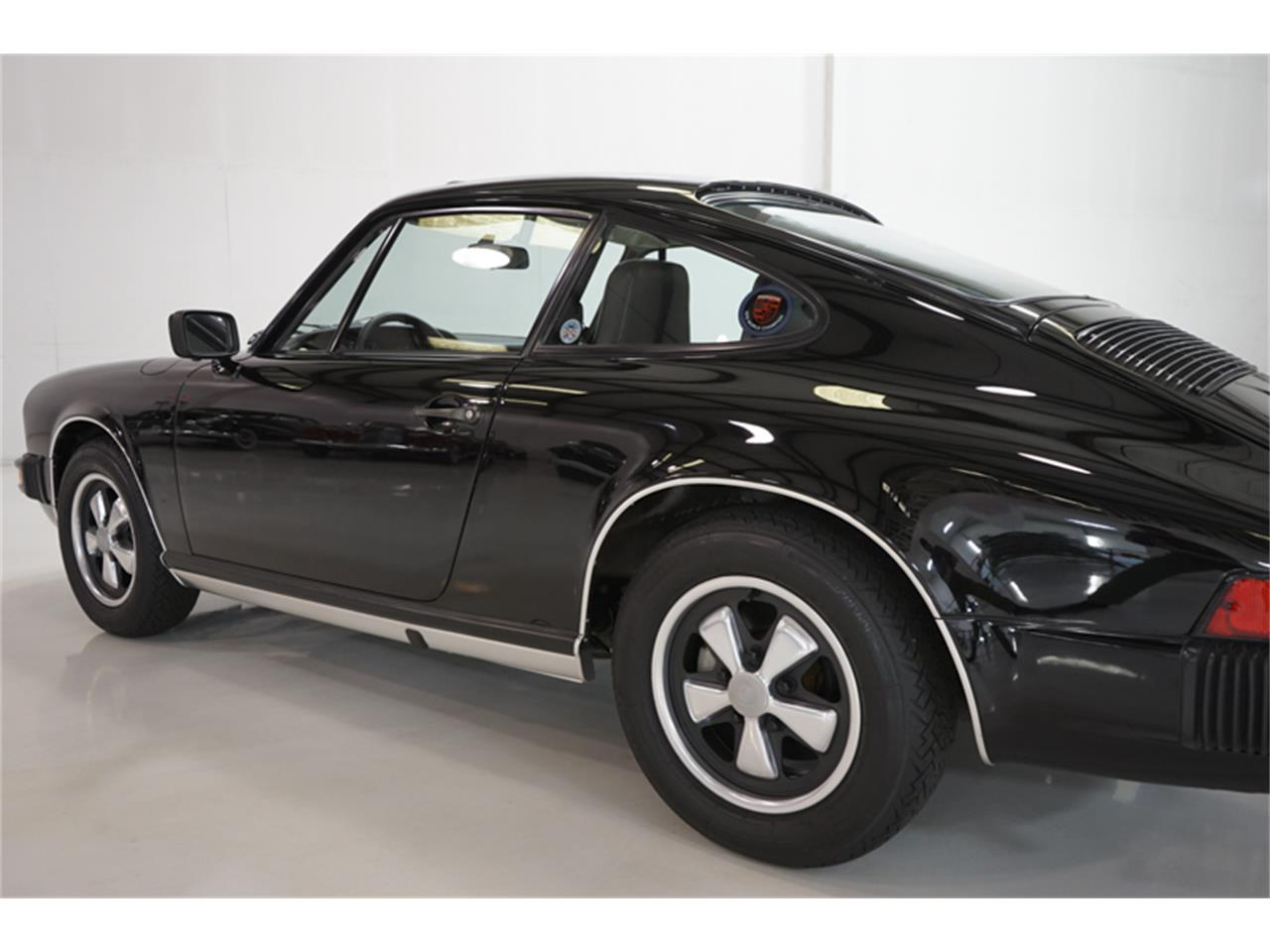 1976 Porsche 911 (CC-1333360) for sale in Saint Louis, Missouri