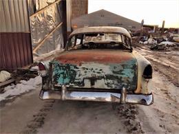1955 Chevrolet 2-Dr Sedan (CC-1333361) for sale in Parkers Prairie, Minnesota