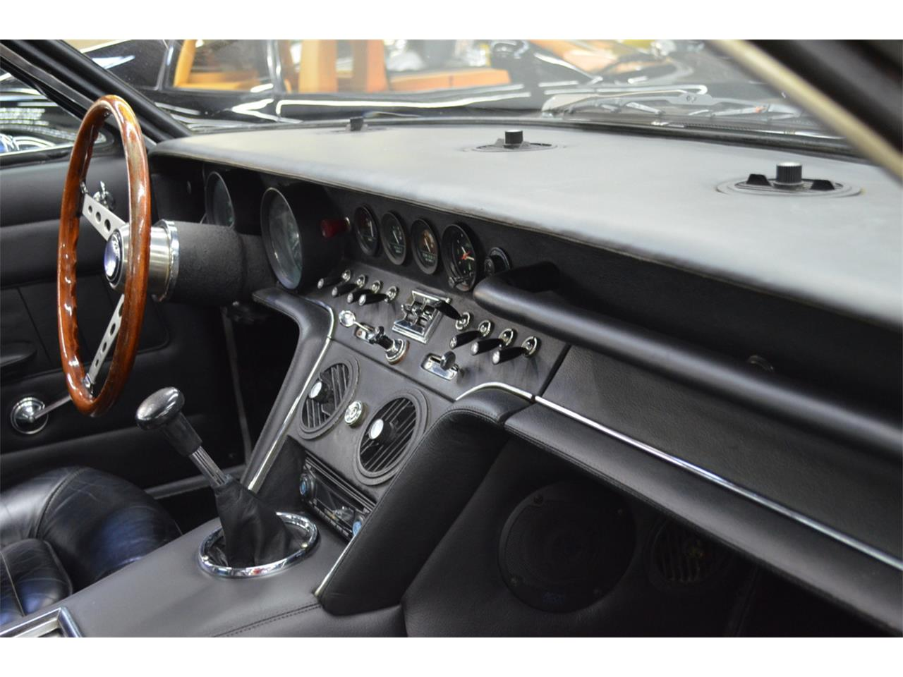 1969 Maserati Ghibli (CC-1333363) for sale in Huntington Station, New York