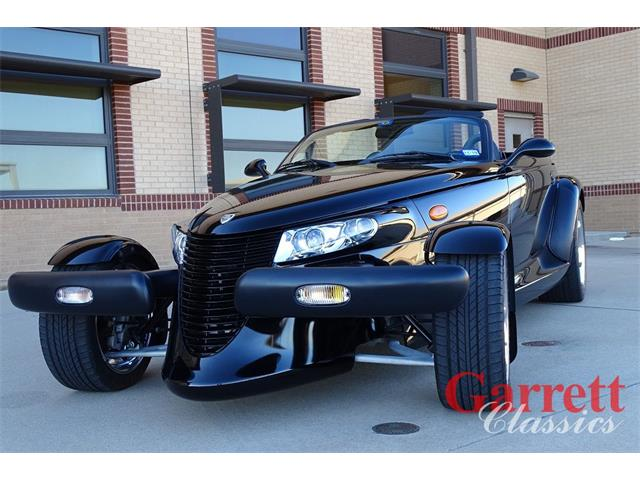 2000 Plymouth Prowler (CC-1333367) for sale in Lewisville, TEXAS (TX)