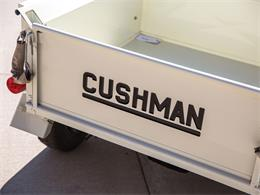 1959 Cushman Motorcycle (CC-1333368) for sale in Elkhart, Indiana