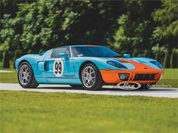 2006 Ford GT (CC-1333370) for sale in Elkhart, Indiana
