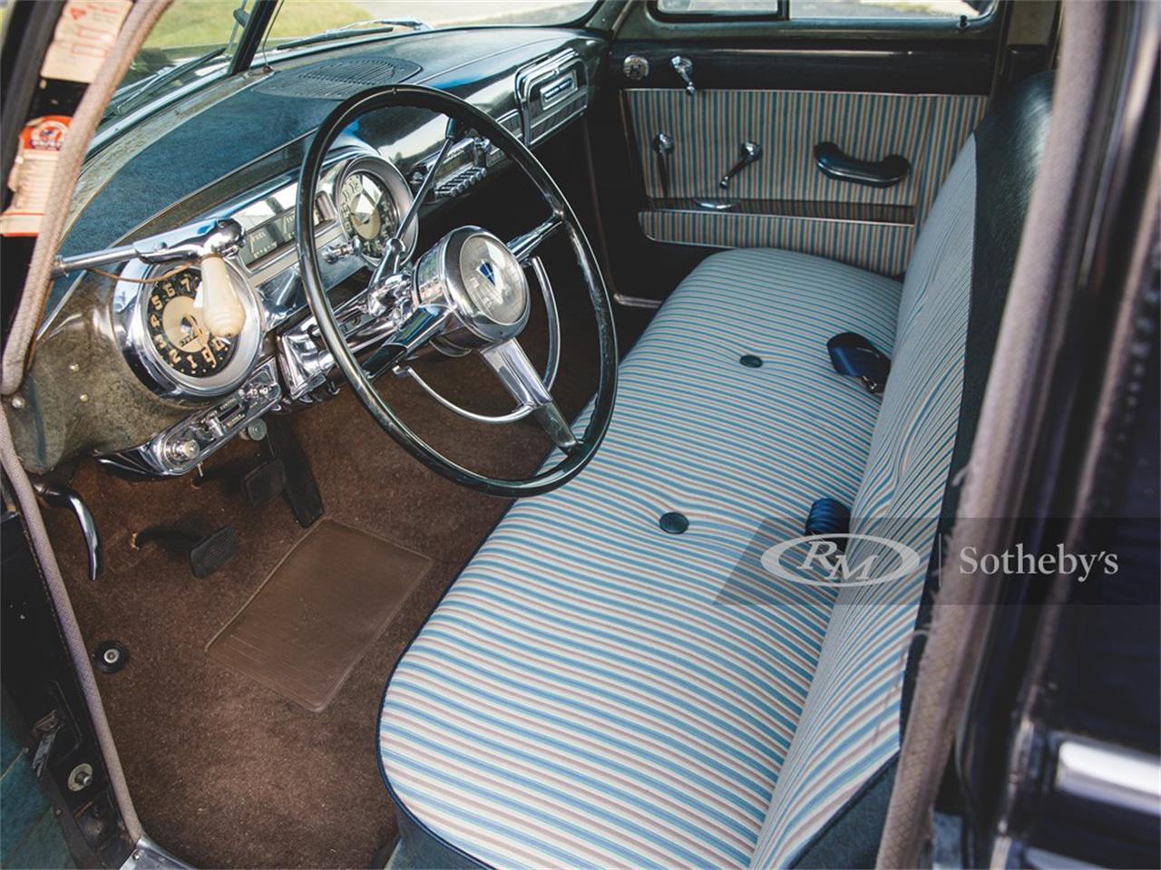 1952 Hudson Hornet (CC-1333379) for sale in Elkhart, Indiana