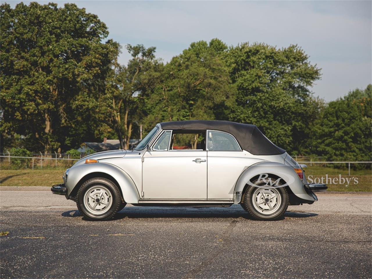 1979 Volkswagen Super Beetle (CC-1333384) for sale in Elkhart, Indiana
