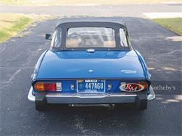 1977 Triumph Spitfire (CC-1333385) for sale in Elkhart, Indiana